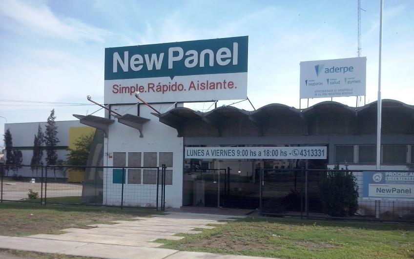 NewPanel